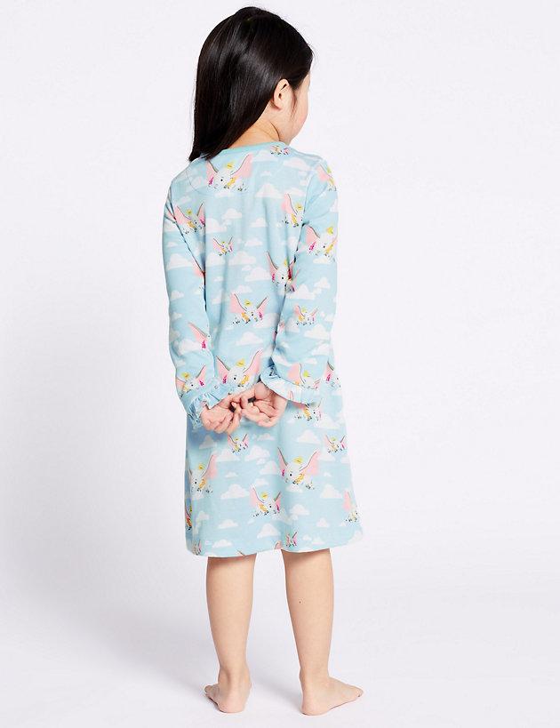 Disney Girls Dumbo Nightdress