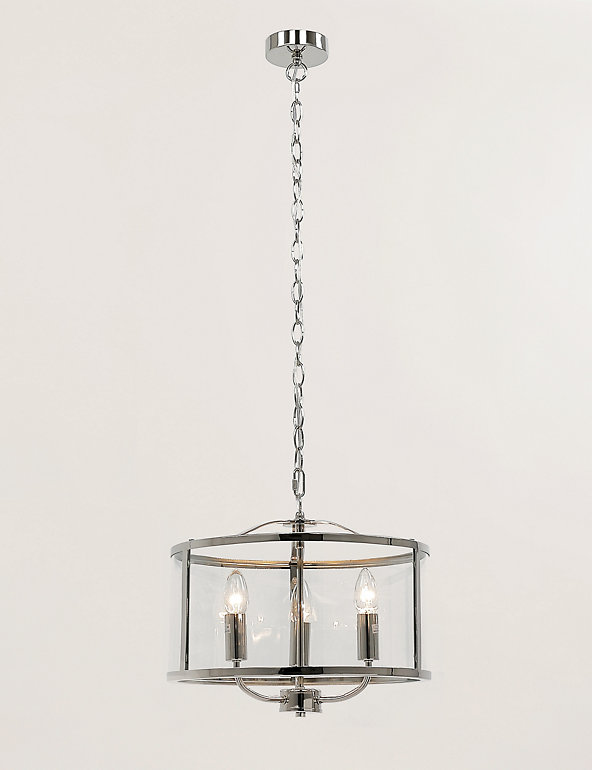 Elizabeth Pendant Light M S