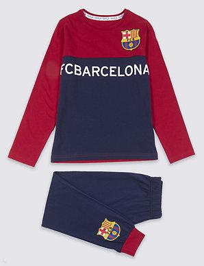 7d2d776bc13 FC Barcelona™ Pyjamas (3-16 Years)