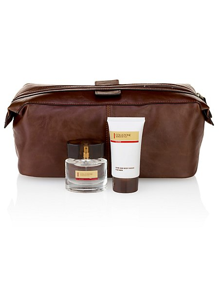 Wash Bag Gift Set