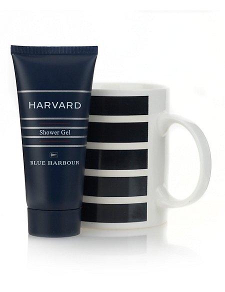 Harvard Mug Gift Set