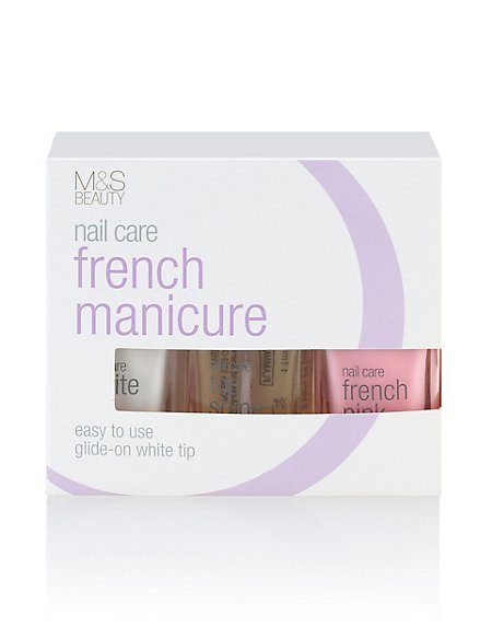 Nail Care French Manicure 35ml