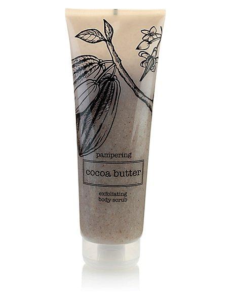Cocoa Butter Body Scrub 250ml