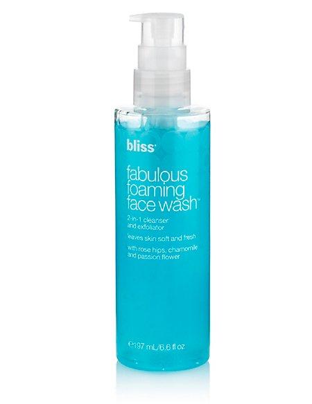 Fabulous Foaming Face Wash™ 197ml