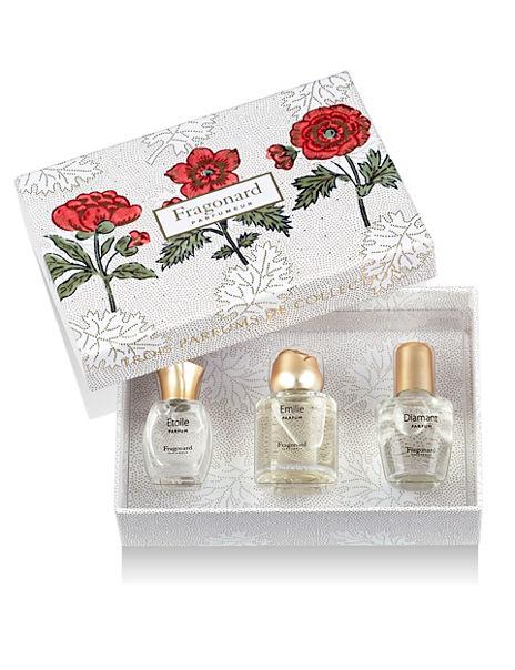 Miniatures Perfume Gift Set