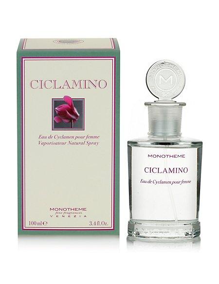 Classic Ciclamino Pour Femme Eau de Toilette 100ml