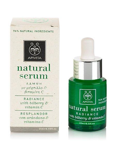 Natural Serum - Radiance 15ml
