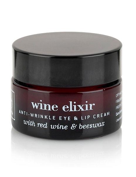 Wine Elixir Eye & Lip Cream 15ml