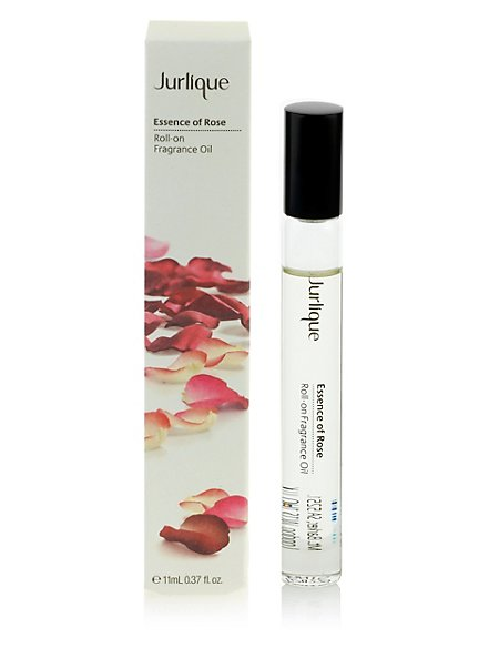 Essence of Rose Roll-On Fragrance Oil 11ml