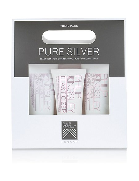 Pure Silver Trial Pack