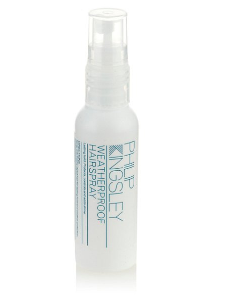 Weatherproof Hairspray 60ml