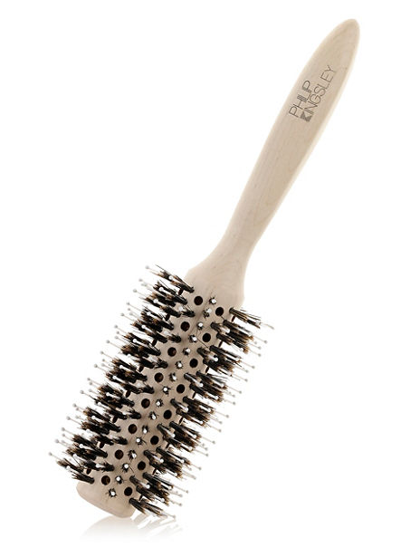 Radial Brush