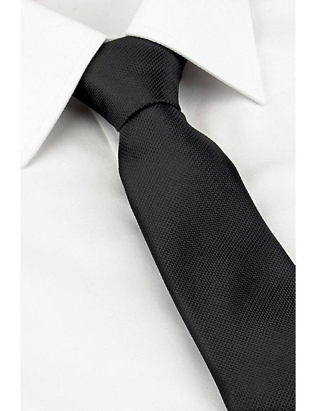 Machine Washable Skinny Tie