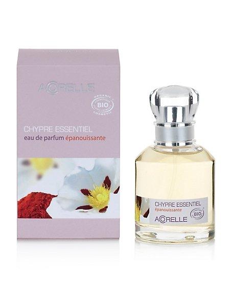 Acorelle Essence of Chypre Eau de Parfum 50ml