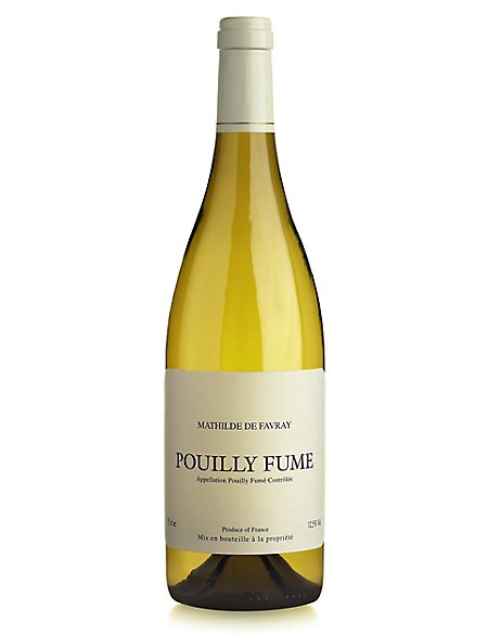 Mathilde De Favray Pouilly Fume - Case of 6