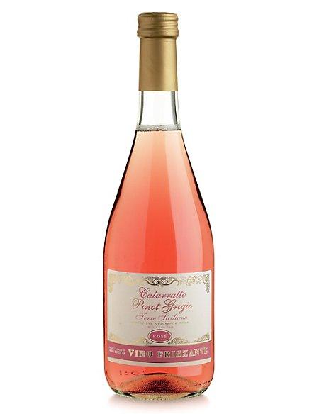 Pinot Grigio Blush Frizzante - Case of 6