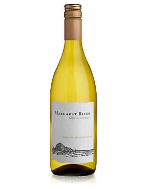 Margaret River Semillon Sauvignon Blanc - Case of 6