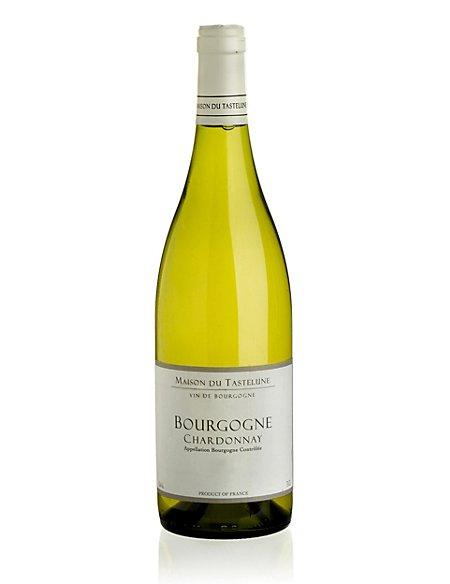 Bourgogne Chardonnay - Case of 6