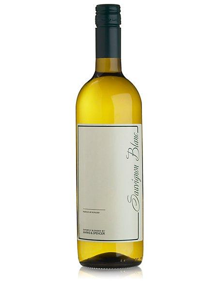 Hungarian Sauvignon Blanc - Case of 6