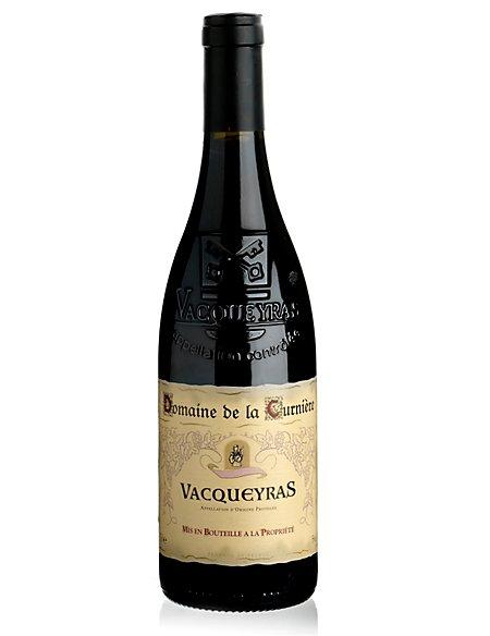 Domaine de la Curnière Vacqueyras - Case of 6