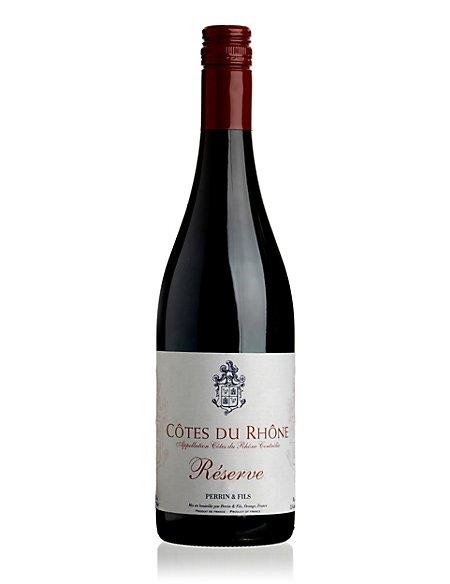Côtes du Rhône - Case of 6