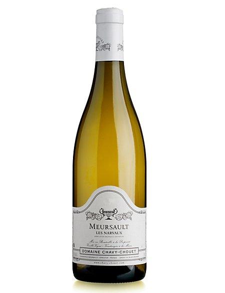 Domaine Chavy-Chouet Meursault Narvaux - Case of 6