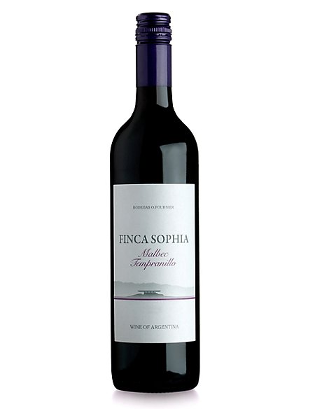Finca Sophia Malbec Tempranillo UCO Valley - Case of 6
