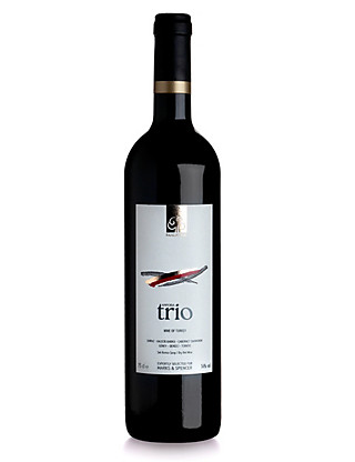 Anfora Trio - Case of 6 Wine