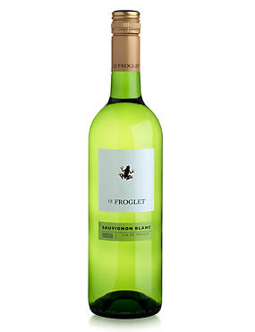 Le Froglet Blanc - Case of 6