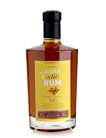 Xo Bajan Estate NV Rum - Single Bottle