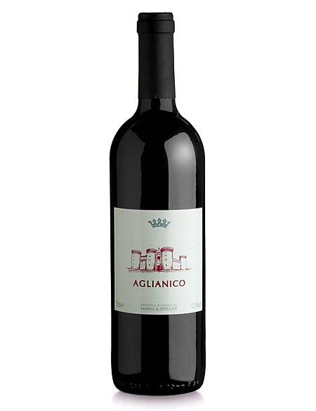 Beneventano Aglianico - Case of 6