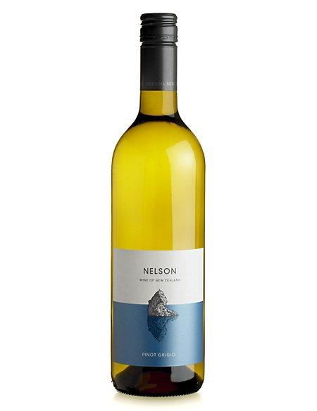 Seifried Estate Pinot Grigio - Case of 6