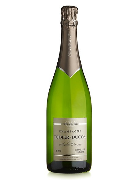 Didier Ducos Absolu Meunier Champagne - Case of 6