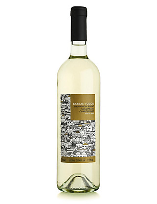 Barkan Fusion White - Case of 6 Wine