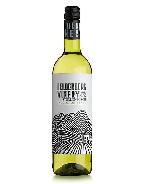 Helderberg Cellars Sauvignon Blanc - Case of 6