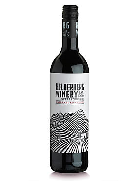 Helderberg Cellars Cabernet Sauvignon - Case of 6
