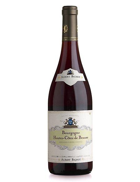 Bichot Bourgogne Hautes-Côtes de Beaune - Case of 6