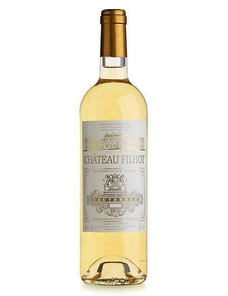 Château Filhot - Single Bottle