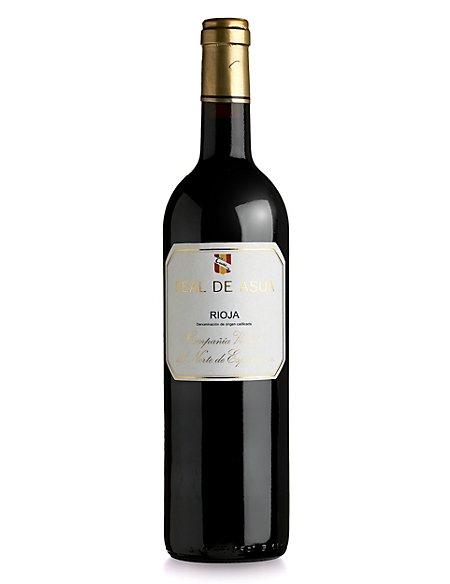 Rioja Real de Asua - Single Bottle