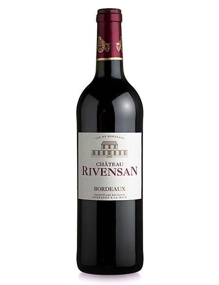 Château Rivensan Bordeaux - Case of 6