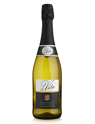 Prosecco La Vita - Case of 6 Wine