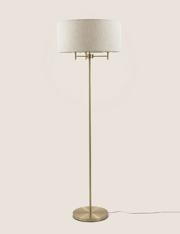 Fleur Floor Lamp M S