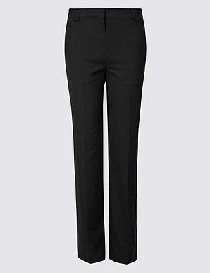 1f901e02293 Freya Relaxed Straight Leg Trousers