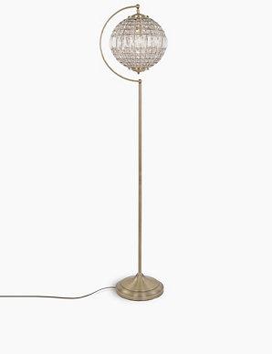 Gem Ball Floor Lamp M S
