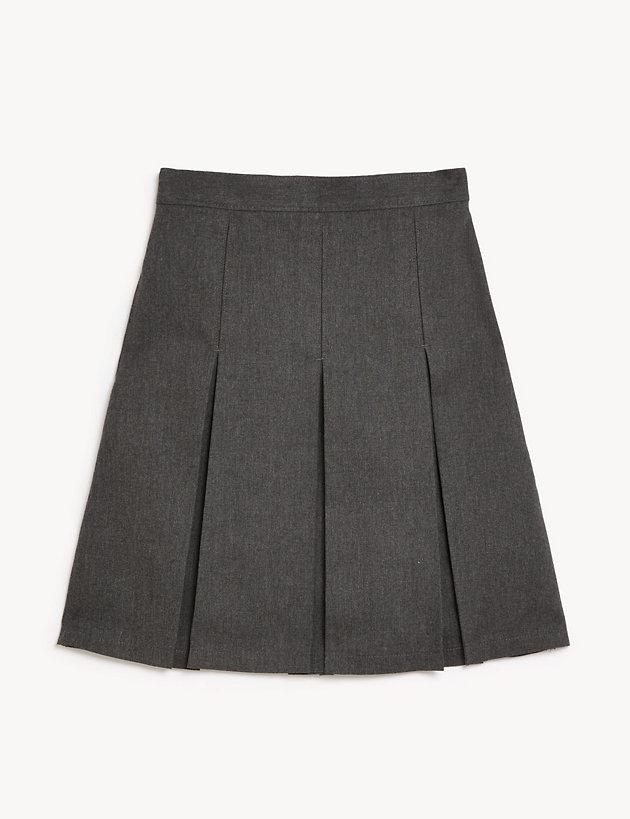 Girls' Longer Length Skirt