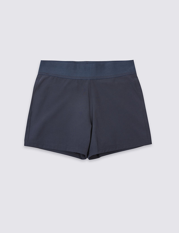 Girls' Sports Shorts