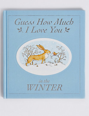 Guess How Much I Love You In The Winter M S