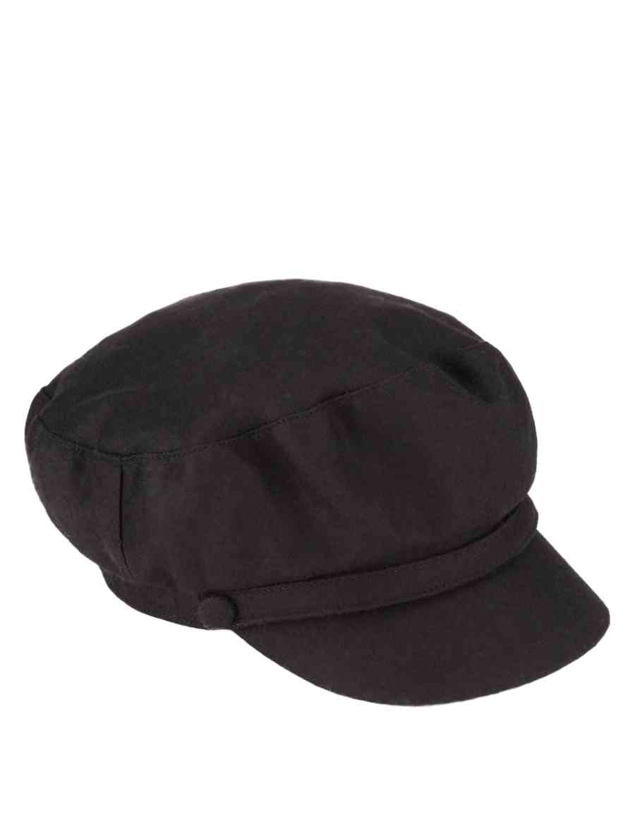 020b48d46ce37 Captain Hat with Wool