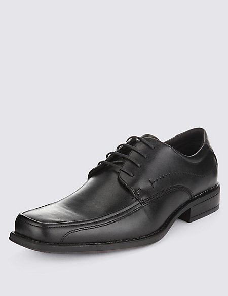 Big & Tall Lace-up Shoes