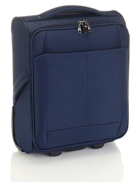 2 Wheel Cabin Suitcase